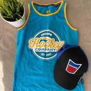 Other - Gongshow Tank & Hat